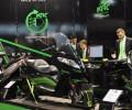 KRCmotors krc staff eicma eicma2015 2