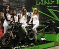 EICMA 2016 KRC MOTORS SCOOTER ELETTRICI MOTO ELETTRICA EVOLUZIONE GIRLS