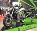 EICMA 2016 KRC MOTORS SCOOTER ELETTRICI  MOTO ELETTRICA EVOLUZIONE MADE IN ITALY