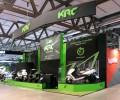 EICMA 2016 KRC MOTORS SCOOTER ELETTRICI STAND FIERA MILANO MOTO 7