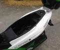 KRC FASTER Bianco Verde 04