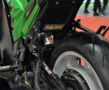 EICMA 2016 KRC MOTORS SCOOTER ELETTRICI MOTO ELETTRICA EVOLUZIONE OHLINS