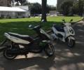KRC Motors alle giornate ecologiche GREEN DAYS a Napoli Mostra