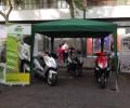 KRC Motors alle giornate ecologiche GREEN DAYS a Napoli Vomero 01
