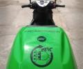 KRC FASTER Bianco Verde 10