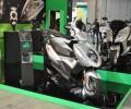 Stand KRC Motors EICMA 2014 6
