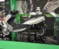Stand KRC Motors EICMA 2014 3