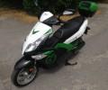 KRC FASTER Bianco Verde 13