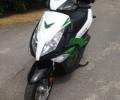 KRC FASTER Bianco Verde 14