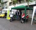 KRC Motors alle giornate ecologiche GREEN DAYS a Napoli Vomero 02