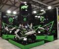 KRCmotors stand eicma2015