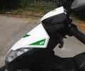 KRC FASTER Bianco Verde 08