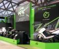 EICMA 2016 KRC MOTORS SCOOTER ELETTRICI STAND FIERA MILANO MOTO 6