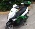 KRC FASTER Bianco Verde