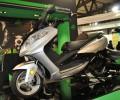KRC EASY - EICMA 2014 - KRC MOTORS