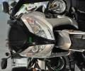 KRC MOTORS - KRC EASY - EICMA 2014