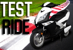 Richiedi il Test Ride